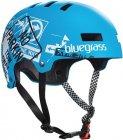 """BLUEGRASS Dirt-Helm """"Super Bold"""" Größe: S"""