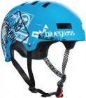 "BLUEGRASS Dirt-Helm ""Super Bold"" Größe: L"