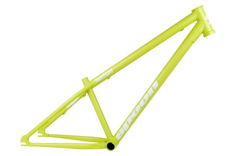 KINESIS TD420S Mountain Bikes Frame DIRT JUMP DJ Bicycle