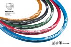 "Spank Spike Race EVO 28 AL, 32h rim, 26"", satin color"