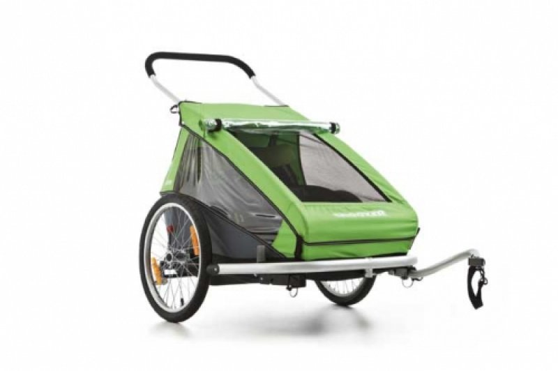 CRO Croozer Kid for 2 2013